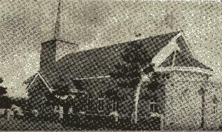 Bundaberg Church